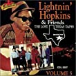 Lost Texas Tapes, Volume 5