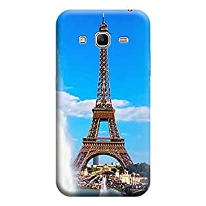 Ebby Premium Printed Back Case Cover With Full protection For Samsung Galaxy Mega 5.8 I9150 (Designer Case)