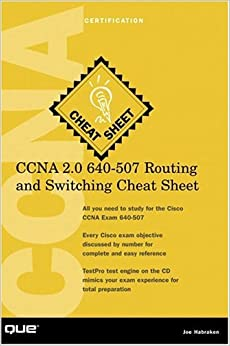 Cisco routing and switching interview questions and answers pdf