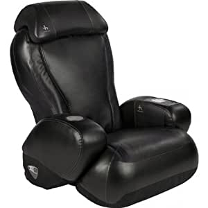 HT Massage Chair iJoy-2580 Massage Chair, Black