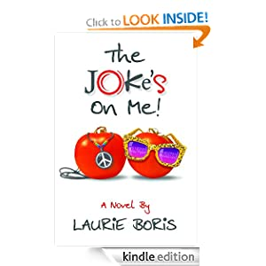 Amazon.com: The Joke's on Me eBook: Laurie Boris: Kindle Store