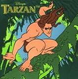 Disney Tarzan 16 Napkins