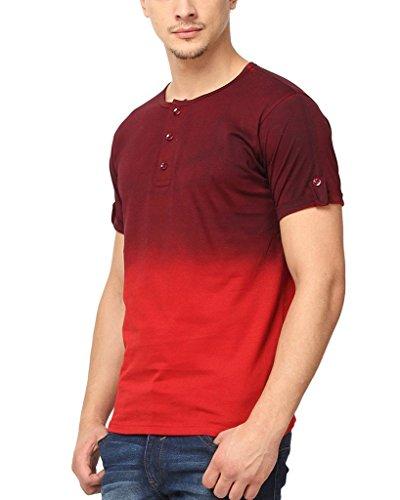Campus-Sutra-Men-Henley-T-Shirt