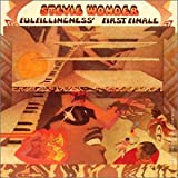 echange, troc Stevie Wonder - Fulfillingness' First Finale