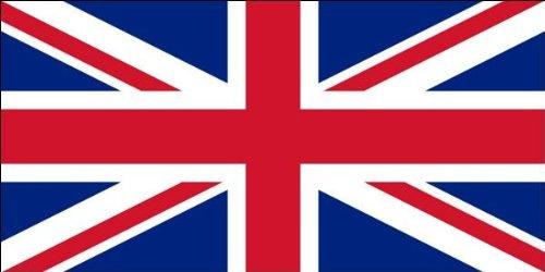 国旗((英国)グレートブリテン及び北アイルランド連合王国) 140×210cm 701125