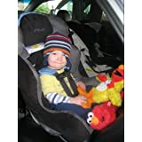 The First Years True Fit Convertible Car Seat ~ The First Years