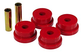 Prothane 7-1610 Red Differential Carrier Bushing Kit