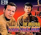 Original Soundtrack Star Trek - the Original Star Trek Box Set