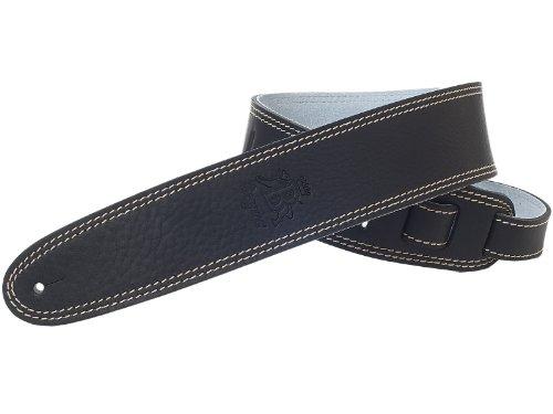 bayus-deluxe-fascia-per-chitarra-in-pelle-colore-nero