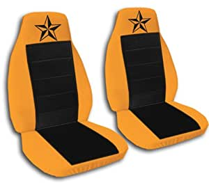 Kevin Harvick Car Seat Covers