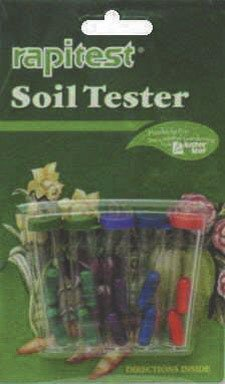 Review Luster Leaf Rapitest Soil Tester 1609CS
