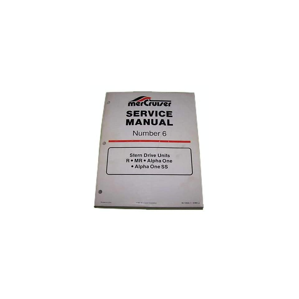 Mercruiser 3 0 Alpha One Owners Manual Good Owner Guide Website \u2022 1988  Mercruiser 3.0 Firing Order Mercruiser 3 0 Liter Engine Diagram