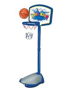 Poolmaster Pool Kids Poolside Adjustable Basketball Game