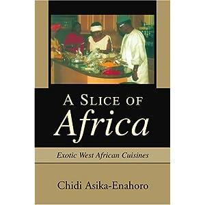 A Slice of Africa: Exotic Livre en Ligne - Telecharger Ebook