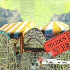 TOLIDOS - TE AMO ME ODIAS - Amazon.com Music