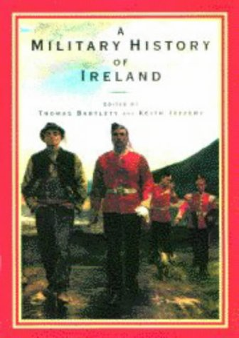 Image for A Military History of Ireland