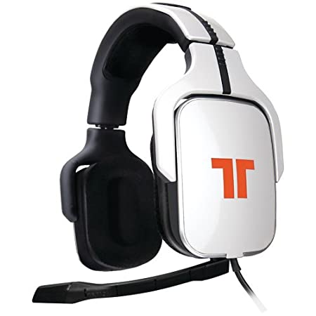 Tritton AX 720 7.1 Surround Sound Gaming Headset by Mad Catz