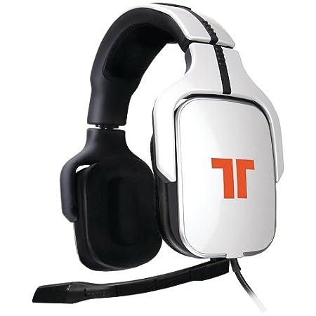 Tritton AX 720 7.1 Surround Sound Gaming Headset by Mad Catz
