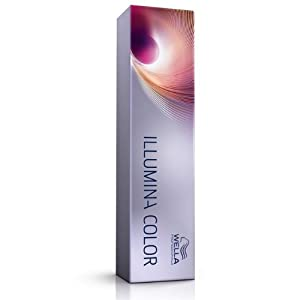 Wella Illumina Haarfarbe 6/16 Dunkelblond / Asch-Violett 60 ml Amazon.de Parfu00fcmerie u0026 Kosmetik