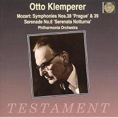 Sinfonien 38 und 39 / Serenade 6