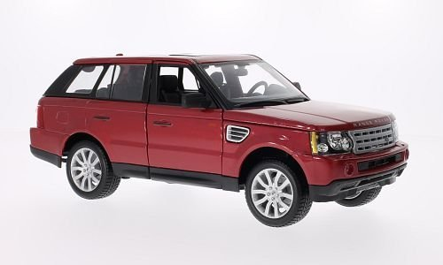 land-rover-range-rover-sport-metallic-red-model-car-ready-made-maisto-118-by-land-rover