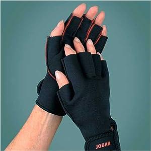 Amazon Com 2 Men S Therapy Gloves For Men Arthritis