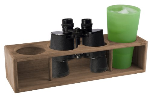 Seateak 62632 Four-Drink Rack
