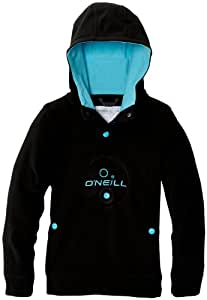 O'Neill Sport Pearl Pullover fille Black Out FR : 10 ans (Taille Fabricant : 140)