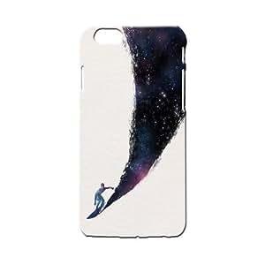 BLUEDIO Designer 3D Printed Back case cover for Apple Iphone 6/ 6s - G0039