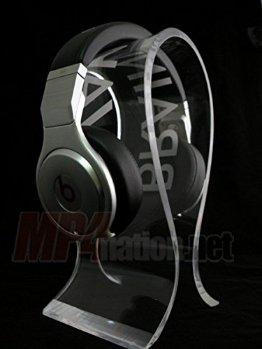 Brainwavz Peridot Headphone Stand - Suitable For All Headphone Sizes