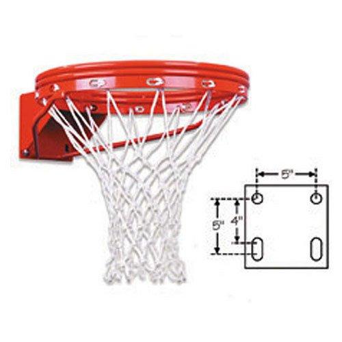 First Team Heavy Duty Double Rim Fixed Basketball