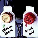 Wine Bottle Tags Reusable (50) | C-8073, #1386