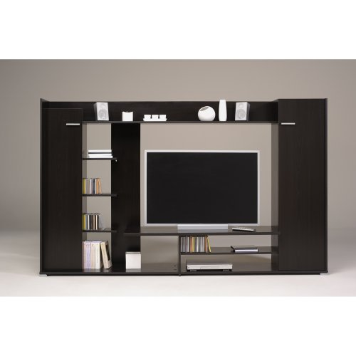fernsehwand ideen die neuesten innenarchitekturideen. Black Bedroom Furniture Sets. Home Design Ideas