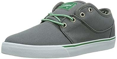 Globe Mahalo, Unisex-Erwachsene Sneakers - Grau (pewter 19064), 46 (UK 11/US 12)