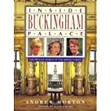 Inside Buckingham Palace (0671749617) by Morton, Andrew
