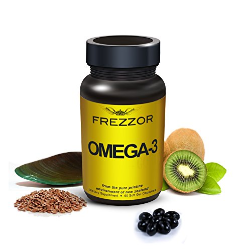 how to get more omega 3 supplements