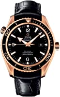Omega Seamaster Planet Ocean Mens Watch 222.63.46.20.01.001 from Omega