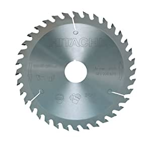 Hitachi Lame de scie circulaire 165x30/20xZ48