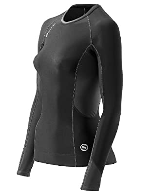 Skins S400 Thermal Long Sleeve Women's Compression Top by Skins