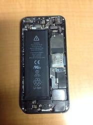 Apple Iphone 5 Black 16gb GSM Unlocked by Apple