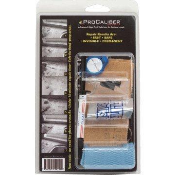 Countertop Repair Kit : ... Clear LCA Clear Granite/Marble/Quartz Chip Repair Kit, 1 mL, Syringe