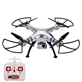 Coocheer-Syma-X8G-24GHz-4CH-6-Axis-Headless-Mode-RC-Drone-Quadcopter-with-8MP-HD-Camera