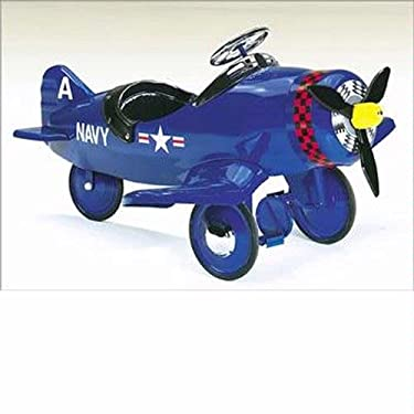 Airflow Corsair Pedal Plane