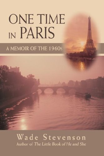 Une fois à Paris: A Memoir of the 1960 s