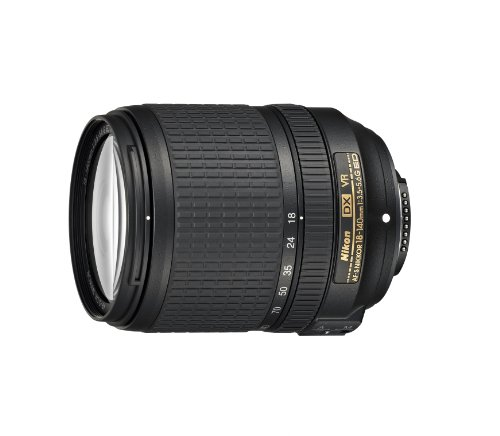 Nikon ����Ψ�������� AF-S DX NIKKOR 18-140mm f/3.5-5.6G ED VR �˥���DX�ե����ޥå�����