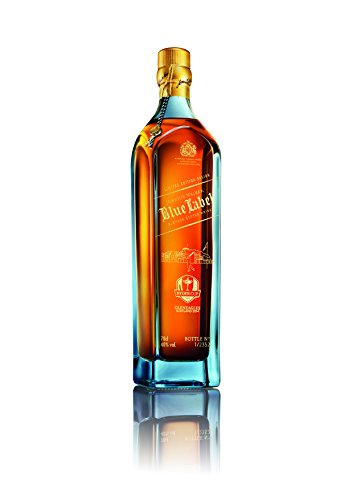 Johnnie Walker discount duty free Johnnie Walker Blue Label Luxury Blended Scotch Whisky, Ryder Cup Limited Edition 70 cl