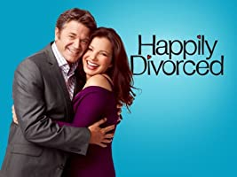 Happily Divorced Season 2