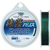 よつあみ(YGK) ライン 海藻ハリス フロロ 50m 0.8号