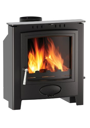 Aarrow Ecoburn Plus 7 Flexi Fuel Inset No Flue Adaptor