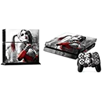 All About Batman Stories And Super Heroes Designer And Best Quality Vinyl Skin Sticker For Gaming Console And...